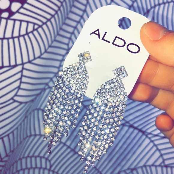 Aldo Brand New Earrings.